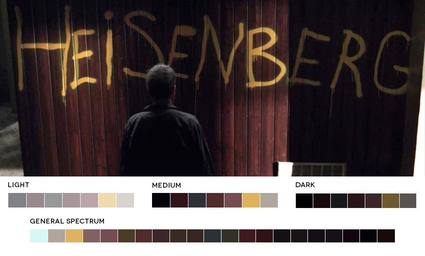 TV Week Breaking Bad, S5: Ep. 9 - Blood Money Cinematography:Michael Slovis