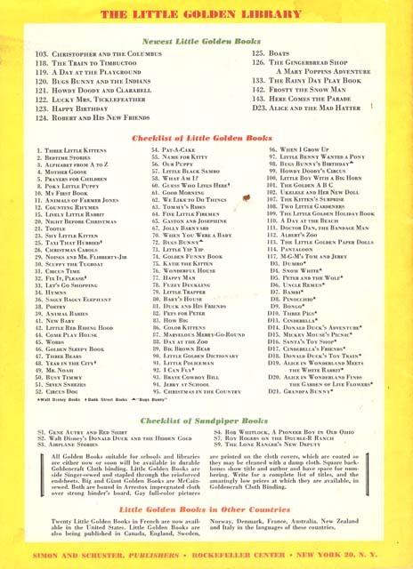 Un Petit Livre D'Or - comparaison d'éditions - Page 4 2ba76daf8baa7994594c6171f86196829508f5e9