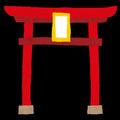 CNo.387 SS・TG箱開け神社