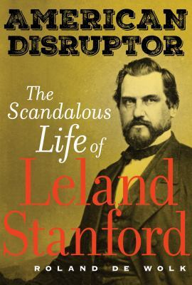 Book cover:  The life of this robber baron, politician, and historic...
