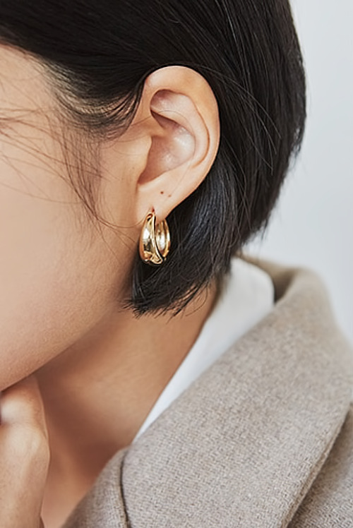 click source link if ur interested in buying! edits kfashion korean asian fashion kooding jewelry ulzzang earring earrings mossbean online shopping shopping