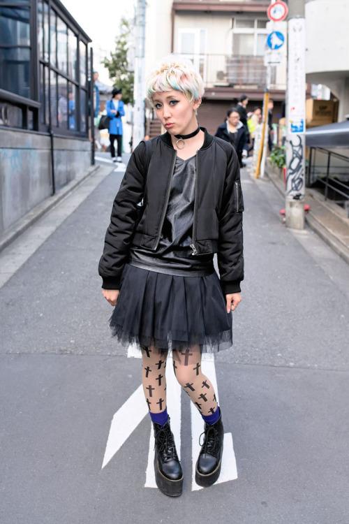 marimo tokyo fashion week jfashion japanese fashion street fashion street snap tokyofashion