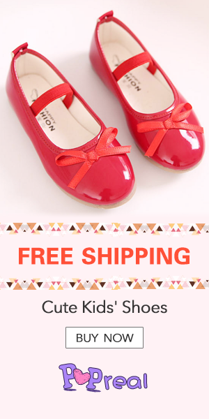 Popreal Newborn Baby Shoes Online Sale