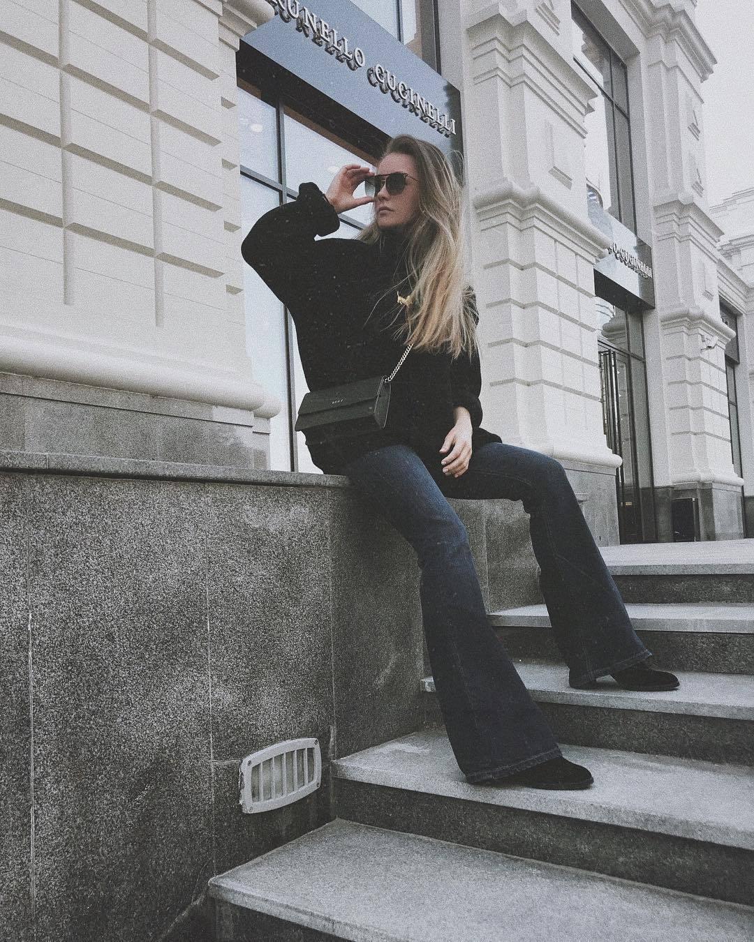 I9xs71r: Olga Chocolate / Olga Katysheva NEXT: