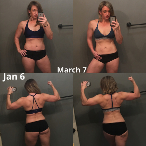 consistency fitnesslifestyle beautifullybadass progressnotperfection fitfam fitover40 lookgoodnaked unapoligeticallyme getlean2018 goals strong builtbykinslowandscience fitmom strongissexy