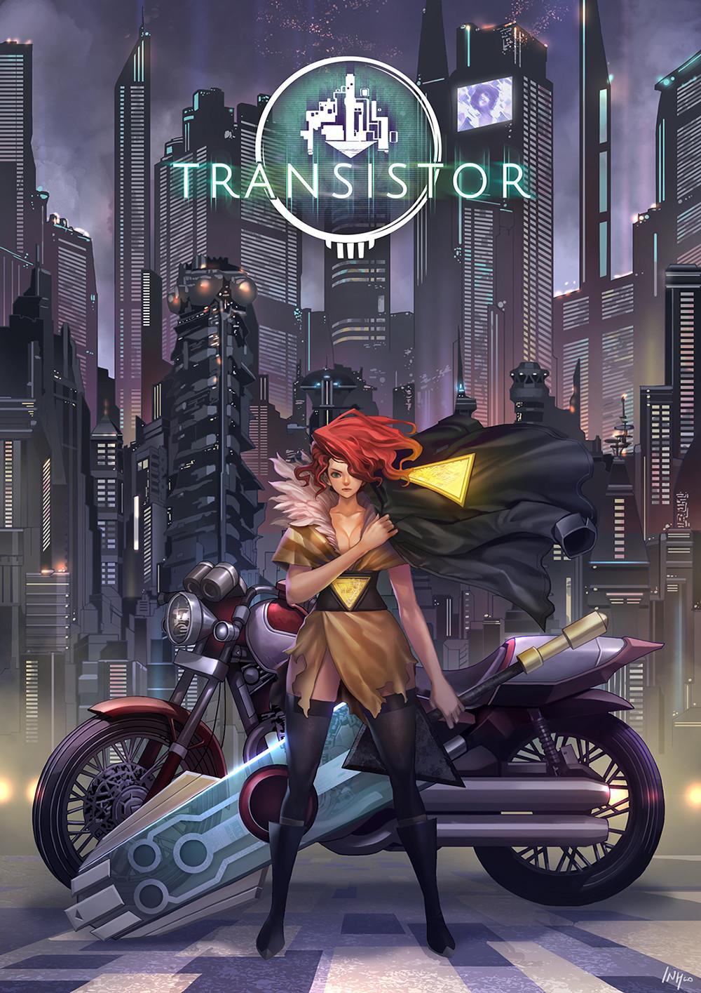 Transistor byInhoo
