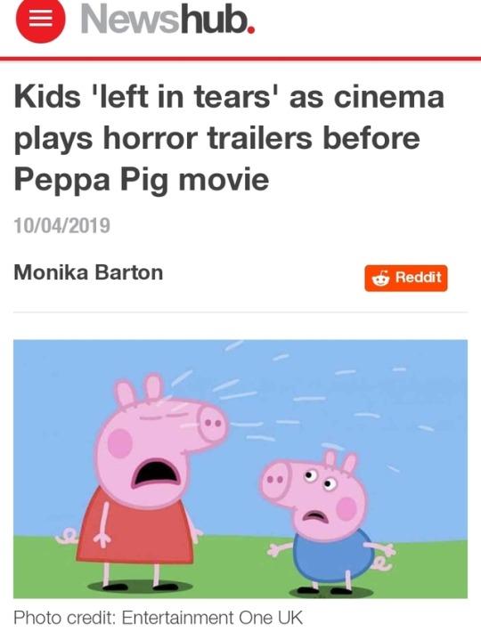 Peppa Pig Tumblr