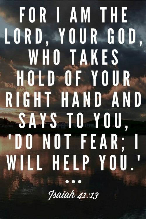 words bible verse Isaiah comforter lost finder new words