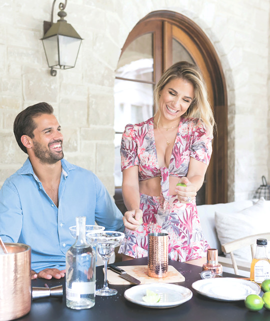 By John Hillin for Nashville Lifestyles - 2020 #jessie james decker #jjdeckeredit#eric decker#photoshoots#2020#ps2020#mine#edits