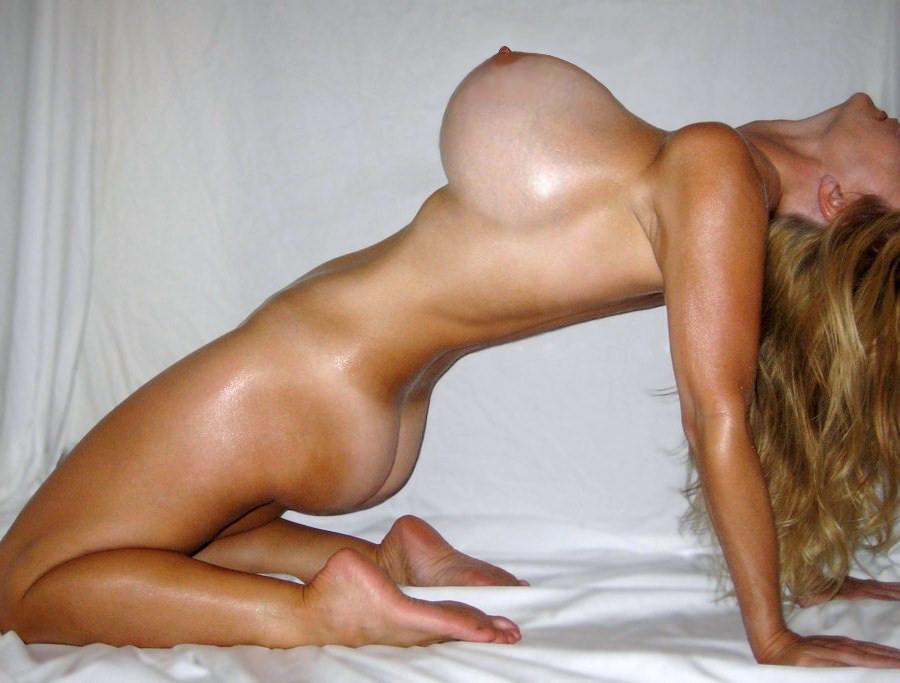 tits Skinny girls porn big with