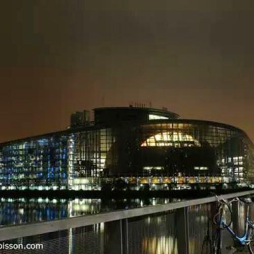 parlement strasbourg européen