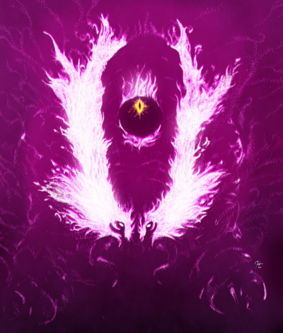 Dark Beast Ganon Tumblr