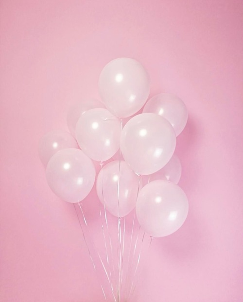 Balloons Tumblr