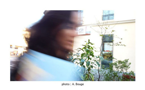 alexandra bouge