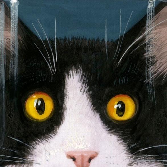 [5 of 9] 👨🚀 👩🚀  THE ASTRONAUT #Freedom #Feline From… https://ift.tt/2BX7uAV #THE WEBER GROUP TWG #TheWeberGroup#Commercial Art#Advertising#Design#Animation#Biotech#Pharmac