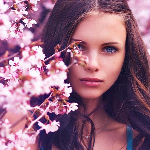 Charming Slavics Beauties