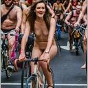 blog logo of World Naked Bike Ride 2014