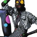 blog logo of theafricangypsy-blog