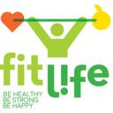 blog logo of FIT LYF