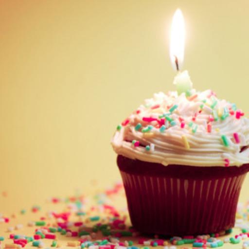 Happy Birthday Bia