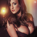 blog logo of Stacey Poole and all her glory !!!!