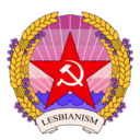 blog logo of  council of lesbianism