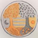 Multifandom Trash tumblr blog logo