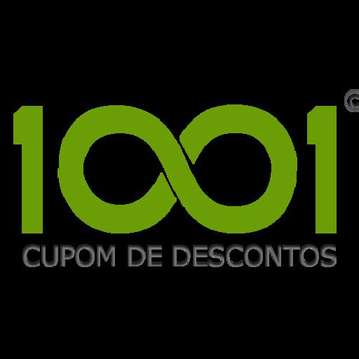 1001 Cupom de descontos 214c32761d