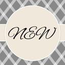 TheNEWanderer tumblr blog logo