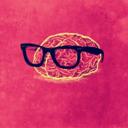 Its Brainy Down Under tumblr blog logo