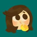 just imagine  tumblr blog logo