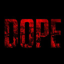 blog logo of Dope Illustrated Magazine