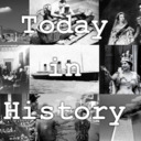 blog logo of This Day In History