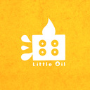 littleoil tumblr blog logo