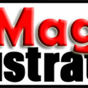 blog logo of Mag Illustrated