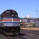 Porn Central Station - All Aboard the Porn Train tumblr blog logo