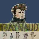 blog logo of raynaud-dead-hands