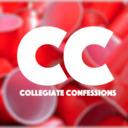 Collegiate Confessions tumblr blog logo