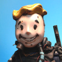 blog logo of Fallout4 全居住地びっくりドンキー化計画