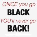 blog logo of BLACK COCK LOVER