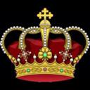 blog logo of Só Coroas