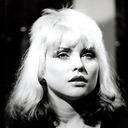 blog logo of Blondie - Debbie Harry