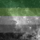 blog logo of Growing Up Aro