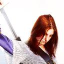 blog logo of Lady Knights