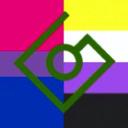 #LOLSHRIMP! tumblr blog logo
