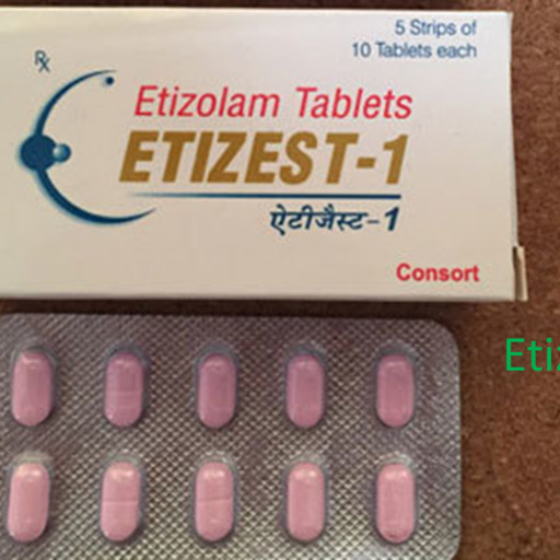 How To Use Etizest 1 And Where To Buy etizolam — Whats the