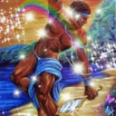 Both Sides of the Rainbow tumblr blog logo