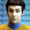 I Love Vulcans more than everyone except KiraNerys tumblr blog logo