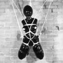 blog logo of  Rubber Mistress