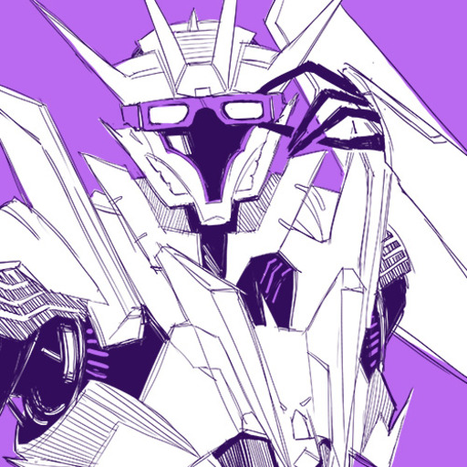 Transformers Imagines — The truest love (Tfp Megatron x reader)